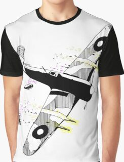 Hawker Typhoon Graphic T-Shirt