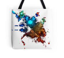 Abstract_040612 Tote Bag