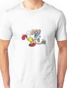 Mucky Unisex T-Shirt