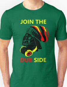 Dub Vader (red-yellow) T-Shirt