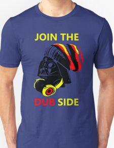 Dub Vader (red-yellow) T-Shirt