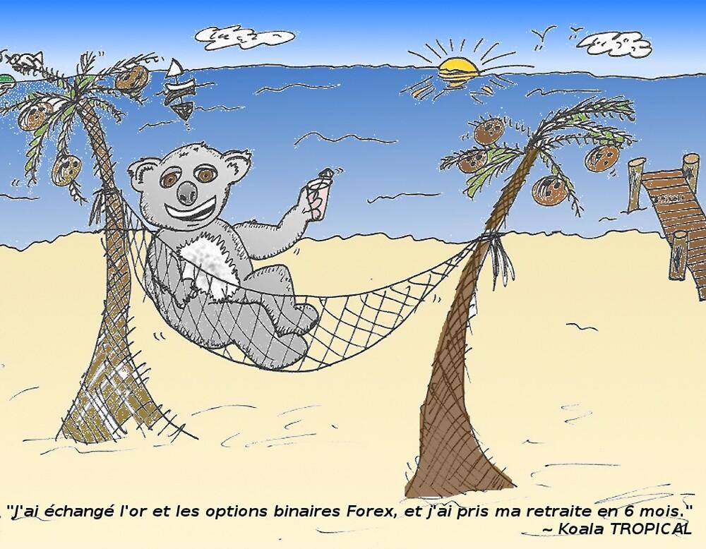 news options binaires en bd un trader ourse koala by Binary-Options