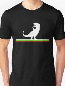 Dinosaurs artwork T-Shirt