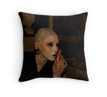Ona Throw Pillow