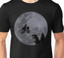 Escape from Jurassic Unisex T-Shirt