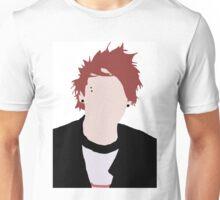 asdfghjkjhgfdew Unisex T-Shirt