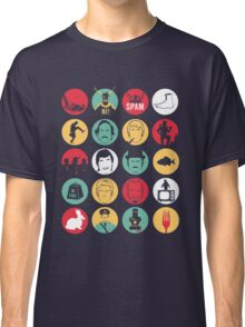 And Now for Something Completely Different  Classic T-Shirt