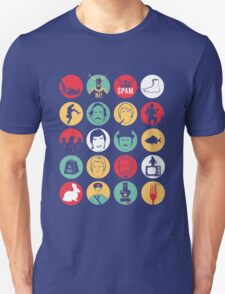 And Now for Something Completely Different  T-Shirt