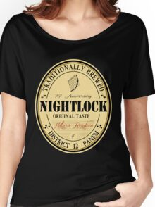 Lovely day for a Nightlock Women's Relaxed Fit T-Shirt