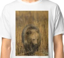 Grizzly Cub-Signed-#5126 Classic T-Shirt