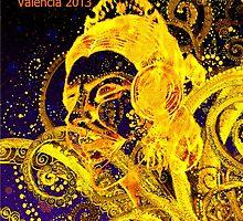 2013 FALLAS OF VALENCIA by joancaronil