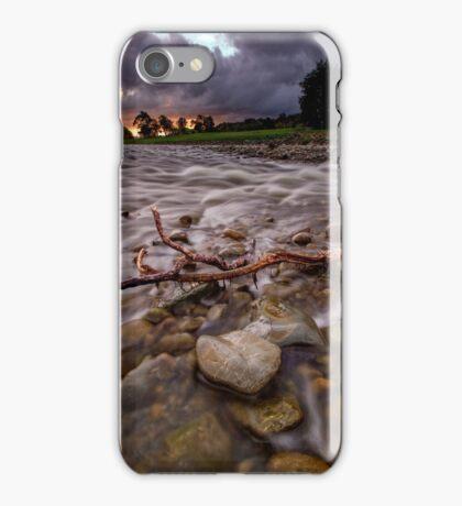 Dawn Torment iPhone Case/Skin