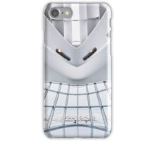 Milwaukee Calatrava iPhone Case/Skin