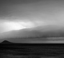 Storm Front  by Andrew  Makowiecki