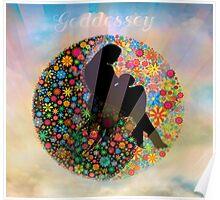 Maternal Goddessey Poster