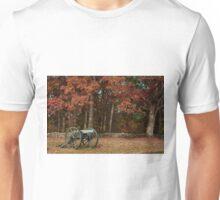 Gettysburg National Park - Fall Unisex T-Shirt