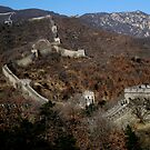 The Great Wall by dher5