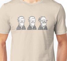 Just Monroe Unisex T-Shirt
