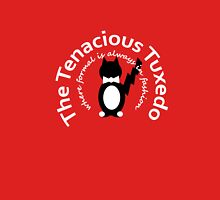 The Tenacious Tuxedo - Cat Tee Unisex T-Shirt