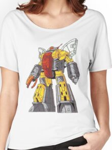 Omega Supreme Women's Relaxed Fit T-Shirt