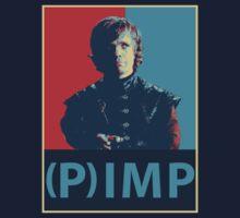 (P)IMP T-Shirt by Espressomaker