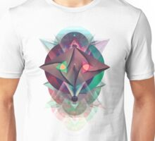 rybwwt (warm alternate) Unisex T-Shirt