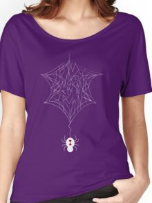 Honey You Should See Me In A Spider's Web  Women's Relaxed Fit T-Shirt