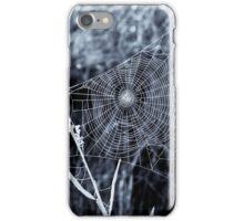 Spider  Web iPhone Case iPhone Case/Skin