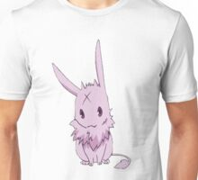 07-Ghost - Mikage Unisex T-Shirt