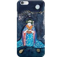COMPASSION PHONE CASE iPhone Case/Skin
