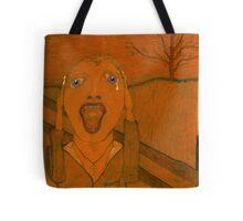 Eye Scream. Tote Bag