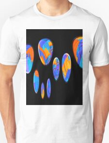 0986 Abstract Thought T-Shirt