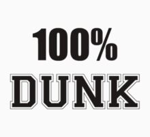 100 DUNK by transrgol