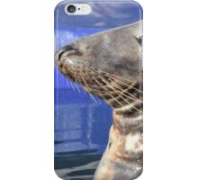 Common Seal iPhone Case/Skin