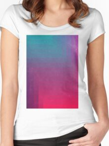 In Between Women's Fitted Scoop T-Shirt