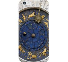 Ancient times iPhone Case/Skin