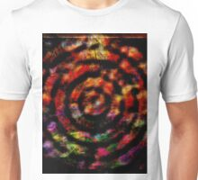 1066 Abstract Thought Unisex T-Shirt