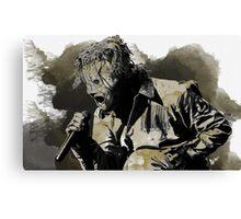 Corey Taylor - AHIG Slipknot Canvas Print