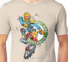 Dirt Bike Australia T1 Unisex T-Shirt