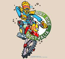 Dirt Bike Australia T1 Unisex T-Shirt