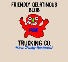 Friendly Gelatinous Blob Unisex T-Shirt