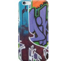 Graffiti Case iPhone Case/Skin