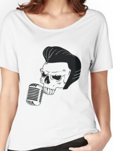 Skull n' Tones Women's Relaxed Fit T-Shirt
