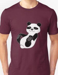 Panda Bear Cub T-Shirt