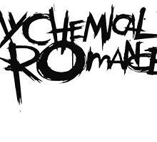 My Chemical Romance by TheEmoTrinity