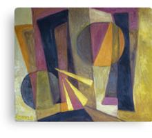 Trinity Canvas Print