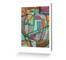 Picture Parts Greeting Card