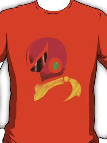 Protoman Helmet Shirt T-Shirt