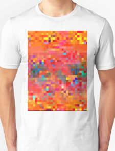 1025 Abstract Thought T-Shirt