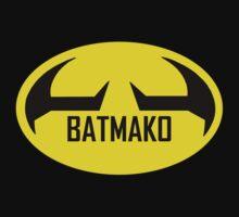 Batmako by Mako-in-Mordor